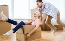 pareja: Y si... ¿Nos vamos a vivir juntos?