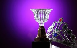 Miss Colombia es reina de belleza por 2 minutos