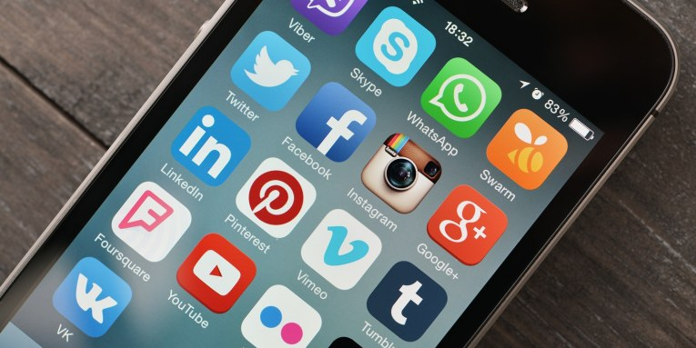 10 apps que hacen muy lento tu smartphone