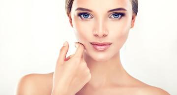 Rutina de Yoga Facial para una piel perfecta