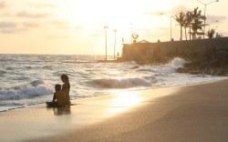 vacaciones familiares en mazatlán