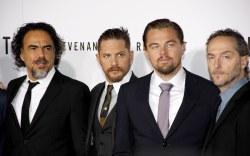 Leonardo DiCaprio se llevó el Oscar como mejor actor