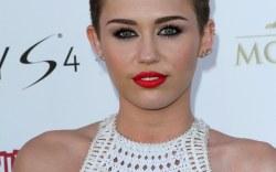 Miley Cyrus se casó en secreto con Liam Hemsworth