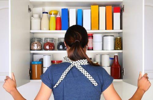 5 productos que los solteros deben tener en su despensa