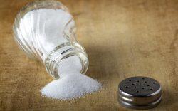 La verdad sobre la sal en la dieta diaria
