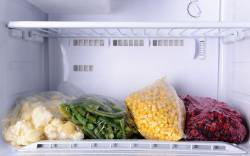 5 alimentos que jamás debes congelar