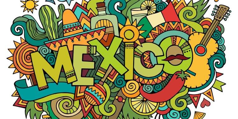 Festivales en México para el mes de Julio