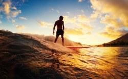 Abierto de Surf en Cabo San Lucas