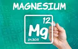 La importancia de consumir magnesio [Parte 1]