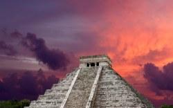 Asista al equinoccio de otoño este próximo mes de Septiembre en Cancún
