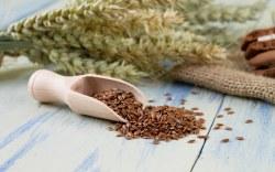 propiedades de las semillas de linaza