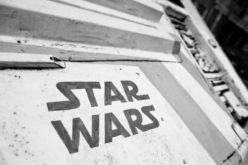 tráiler de Rogue One: A Star Wars Story