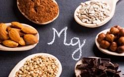 cómo incluir el magnesio en la dieta