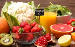 funciones de la vitamina c
