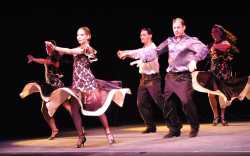 El Cid Vacations Club destaca el Festival Cultural de Mazatlán 2016