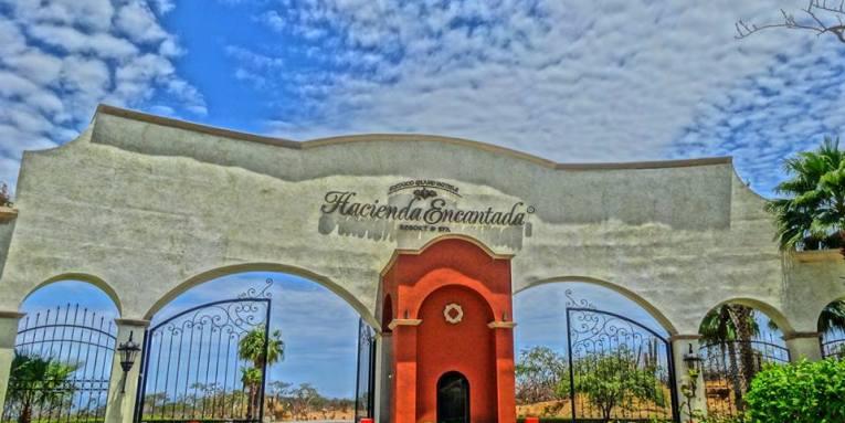 Restaurantes de Hacienda Encantada Resort and Residences reciben el Distintivo H