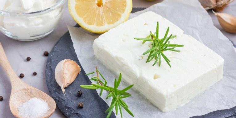 [Receta] Queso Crema Vegano