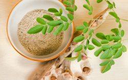 12 Beneficios del polvo de moringa