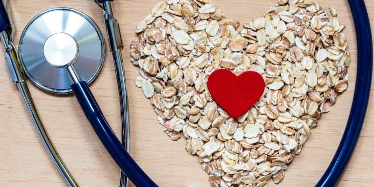 Alimentos que ayudan a reducir el colesterol