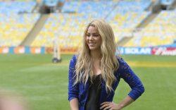 NOTICIAS: Shakira y Piqué no asistirán a la boda de Messi