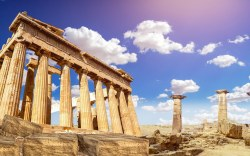 Explorers Travelers Club invita a los socios a explorar Atenas este verano