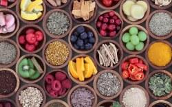 Hora de consumir antioxidantes