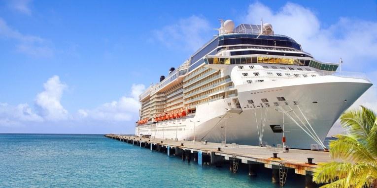 Explorers Travelers Club toma un crucero por el Caribe este invierno
