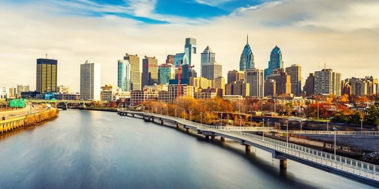 Worldquest Travel Club hace una visita a la ciudad de Filadelfia