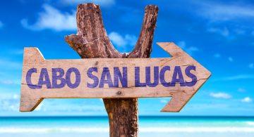 5 Razones Por las que Las Celebridades Aman Vacacionar en Los Cabos
