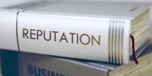 Contratar Compañías de Reputación en Línea