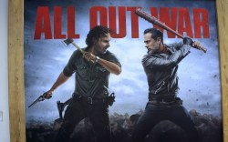 The Walking Dead Temporada 8: Segunda Parte