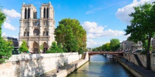 Las Mejores Atracciones de París para Visitar en Vacaciones