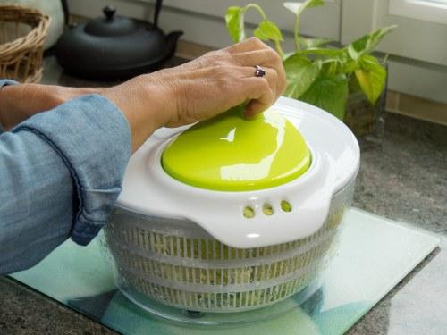 Los 10 Mejores Secadores de Ensalada Para Usar en el Hogar