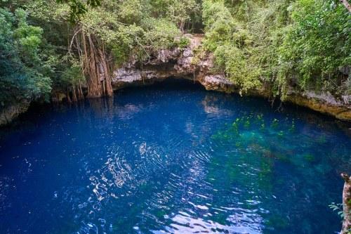Tus Vacaciones En Línea Te Invita a Visitar la Riviera Maya