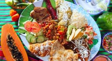 Comida Los Cabos. Comida Mexicana los Cabos. Restaurantes los cabos