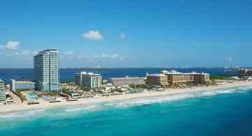 Los 3 mejores restaurantes de Cancún en Resorts