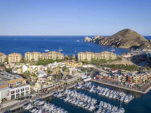 Marina Los Cabos, Marina Fiesta Resort and Spa