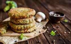 3 hamburguesas veganas que te encantarán. ¡Son sabrosas, totalmente sin carne pero con la misma textura y muy saludables!