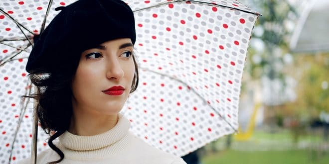 ef488c077e3 Top de Tendencias y Accesorios de Moda para Mujer 2018