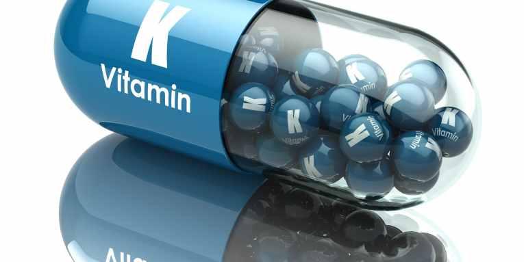 La importancia de consumir Vitamina K para tener huesos fuertes 1