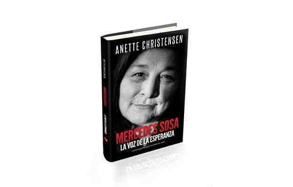 Mercedes Sosa, una leyenda mundial más vigente que nunca