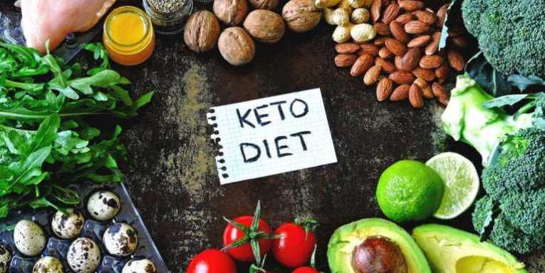 son los pimientos verdes permitidos en la dieta cetosis