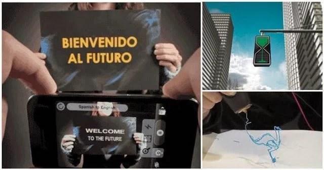 """¿Sabias que estamos en el """"futuro""""? Estos Gadgets te lo demuestran."""