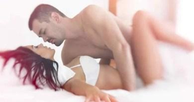 Las 10 cosas que los hombres odian escuchar cuando están en el sexo