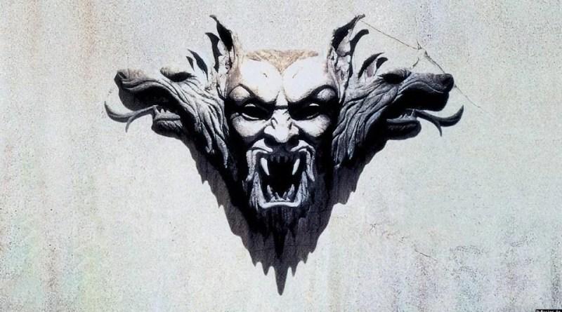 """Dracula cumple 25. """"Yo soy el monstruo al que los hombres vivos matarían""""."""