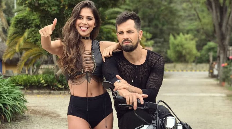 Greeicy Rendón-enteratecali-baile-dance-music-instagram
