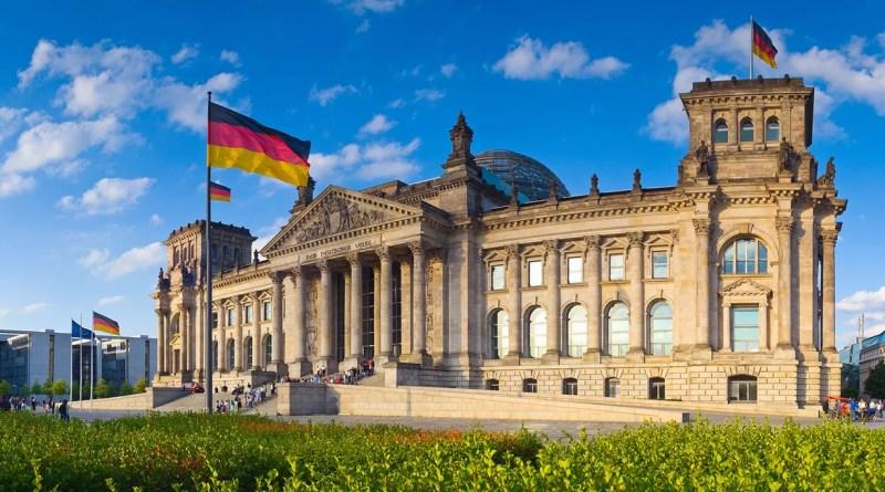 Historia de Berlín en los ultimos 100 años registrado en fotografias