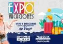 Caleños a viajar en ExpoVacaciones, evento de ANATO Suroccidente ✈