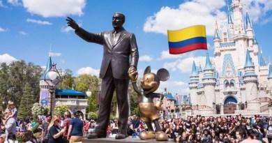 Parque de Disney en Colombia podría ser realidad