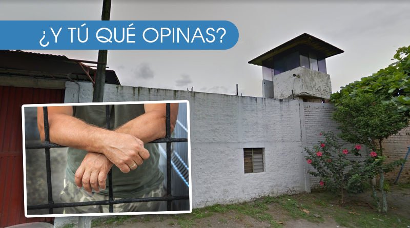 Presos de Villahermosa podrían recibir salario mínimo mensual de indemnización
